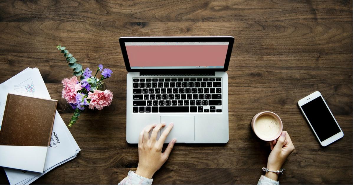 11 goede redenen om nu tóch te gaan bloggen