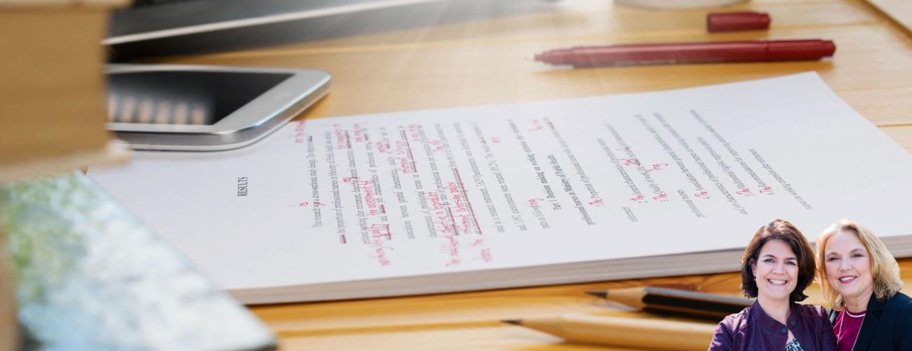 Training zakelijke teksten schrijven